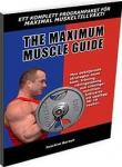 The Maximum Muscle Guide (e-bok)