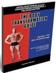 The Body Transformation Guide (e-bok)