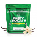 Body Science Whey Isolate