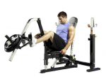Powertec Workbench Leg Press Accessory [WB-LPA10]
