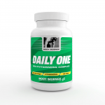 33. Body Science Daily One