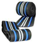 Titan Titanium Knee Wraps