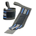Titan Titanium Wrist Wraps