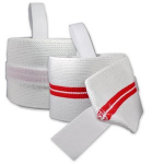 Titan Red Devil Wrist Wraps, 50 cm
