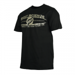 Body Science Metal Tee