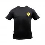 MM Sports Coach T-Shirt