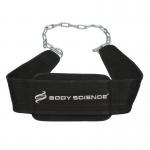 Body Science Nylon Dip Belt