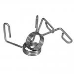 Eleiko Internationella Fjäderklovar (Spring Coil Collars - pair)