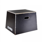 Eleiko Coned Plyo Box