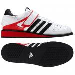 8. Adidas Power Perfect II
