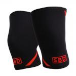 15. SBD Knee Sleeves
