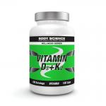 Vitamin D3+K2