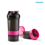 Better Bodies Pro shaker 600ml