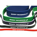Body Science Power Resistance Band