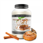 31. Body Science Protein Pancake Mix