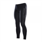 MM Sports ONE Compression Tights Men Black