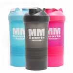 MM Sports SmartShake Original, 600ml