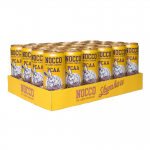 28. NOCCO BCAA Flak 24-pack