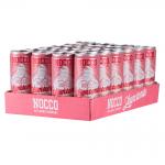 27. NOCCO BCAA Flak 24-pack