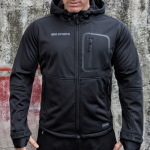 MM Sports Softshell Men