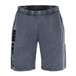 MM W.B.A. Shorts Snow Wash