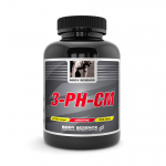 Body Science 3-pH-CM Kapslar