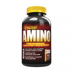 Mutant Amino