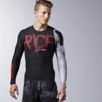 Reebok RCF L/S Comp Shirt