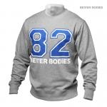 Better Bodies Jersey Sweatshirt