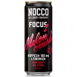 NOCCO FOCUS