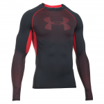 Under Armour HG Armour Graphic LS