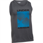 Under Armour Turned Up Tank