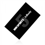 Kroppsmätning, InBody 5ggr kort
