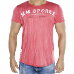 MM Tee Random Men, Red