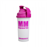 MM Sports Shaker Neon Pink/White