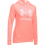 Under Armour Favorite Fleece Sportstyle