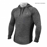 Better Bodies Performance Mid Hood