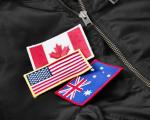 Gasp Flag