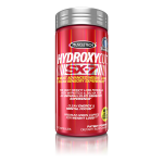 Muscletech SX-7 Series - Hydroxycut