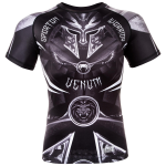 Venum Gladiator 3.0 Rashguard SS