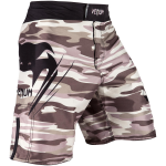 Venum Wave Camo Fightshorts