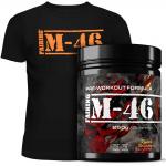 Fairing M-46 Limited Edition + T-shirt