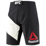 Reebok UFC FK Octagon Short Blan