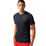Reebok Activchill Graphic Top