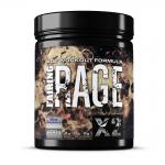 Fairing Rage X2