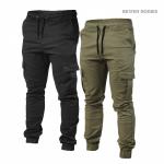 BB Alpha Street Pants