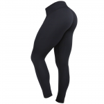 MM Sports Comp Tights Jane, Wmn, Plain Black