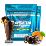 2 st Body Science Casein