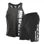 Summer Deal 1: Shorts + Tank