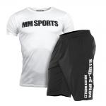 Summer Deal 2: Shorts + T-Shirt
